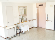 2F健康管理室